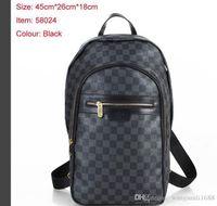 New Arrival. New Arrival Designer Backpack Brand Backpack Casaul School Bag  Fashion Tide Mens Student Backpack Unisex Outdoor Sport ... 9379fb388922b