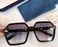 남성 선글라스 남성 일 여성 선글라스 패션 스타일 안경 8050 새로운 최고 품질 상자 눈 Gafas 드 졸 lunettes 드 솔레 보호