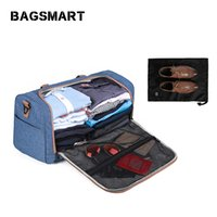 BAGSMART Designers Weekend For Men and Women Large Capacity ...