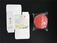 Bumebime Handwork Essential Natural Mask 화이트 비누 오일 비누 DHL