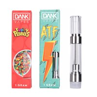 Dank Mini Package Vape Atomizer 1. 0ml 1 Gram 510 Thread Cart...
