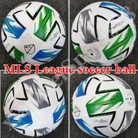 2020 아메리칸 리그 고품질의 볼 MLS 축구 공 2020 미국 최종 키예프 PU 크기 5 공 과립 미끄럼 방지 축구 무료 배송