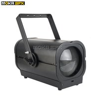COB Par Light met reflector 200W Zoomfunctie Par CAN 2in1 / 4in1 Strobe Spot Light voor theaterstadiumprestaties
