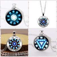 New Fashion Necklace Jewelry Time Gem Pendant Charms Necklace Silver Necklace for Men Women Free Shipping