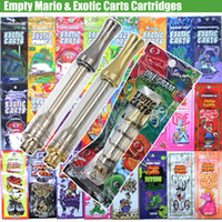 Empty Mario & Exotic Carts Holograms Bags Cartridges AC1003 ...