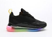 뜨거운 saling 패션 720 + 270 캐주얼 신발 클래식 워킹 스 니커 남자 여자 패션 러너 신발 고품질