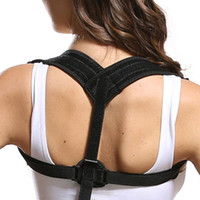 Adjustable Heavy Weight Lift Brace Waist Support Lumbar Brac...