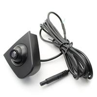 Emblema vista frontal LOGO carro câmera para Honda Odyssey / Accord / Civic / Crosstour