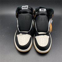 Air 1 NRG High OG Not For Resale No L' s Yellow 861428- 1...