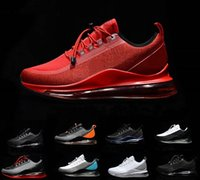 max 720 배 검은 색 흰색 디자이너 스포츠 아웃 도어 운동화 남성 운동화 신발 36-45 훈련 2020 패션 남성 여성 (72C) 실행 유틸리티 실행 신발