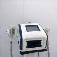 미니 가정용 셀 룰 라이트 감소 용 Cyolipolysis 기계를 슬리밍하여 냉각 성 냉각 분해 지방 냉동 기계