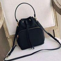 Cordão saco de cordão designer de bolsa impermeável Canvas cadeia de telefone mensageiro saco senhora balde bolsa fashion bolsa bolsa de ombro bolsa