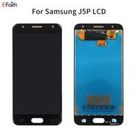 AMOLED écran d'affichage LCD pour Samsung Galaxy J5 premier G570 G570F G570M G570Y G570F / DS Pièces de rechange