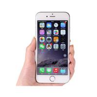 ابل iPhone6s اي فون 6S 16 / 64GB / 128G مع بصمة LTE 4G الهاتف IOS نظام WIFI GPS بلوتوث الأصلي مقفلة الهاتف الذكي مجدد