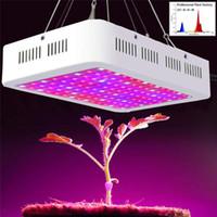 LED 성장 빛 1500W 1200W 1000W 전체 스펙트럼 LED 성장 텐트 덮여 녹색 주택 램프 식물 램프 램프 꽃 알루미늄 DHL