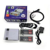 HDMI Classic TV Game Consoles CoolBaby 600 Model video Game ...