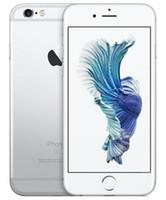 تم تجديده الأصلي Apple iPhone 6S مقفلة الهاتف الخليوي مع بصمات الأصابع المزدوج 16GB / 64GB / 128GB iOS 12 4.7 بوصة 12MP