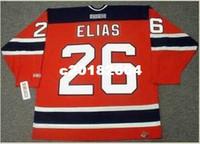 new arrivals ce70e ad98b Wholesale Patrik Elias Jersey for Resale - Group Buy Cheap ...