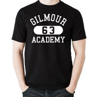 4266e8a6c Gilmour Academy - As Worn By Dave - Pink Floyd - Mens Music T-Shirt 3,4 &  5XL colour jersey Print t shirt jersey Print t-shirt