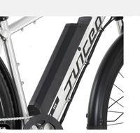 BMS şarj cihazı ile stok kaliteli Dorado bataryada Hazır 52V 1000w Juiced Elektrikli bisiklet yedek pil 52volt 14a-h