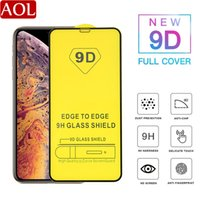 9D Protective Glass for Samsung Galaxy A90 A50 A40 A70S A20e...