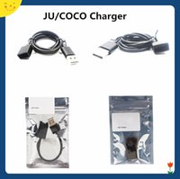 E Cigarette Magnetic Connection USB Charger Charging Cable F...