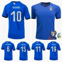 33677864260 Wholesale italy blue soccer jerseys resale online - European Cup italy Soccer  Jersey camiseta de futbol
