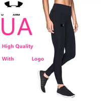 Ud Armer High Waist Sport Yoga Casual Women Gym Leggings Sea...