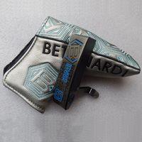 Bettinardi SS8 estudio Stock nº 8 Putter Jefes Marca palos de golf putters deportes al aire libre (el precio es la cabeza + cubierta para la cabeza, sin eje y se agarra)