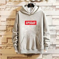 2019 Men Fashion Sweater Men Even Hat Spring And Autumn Swea...