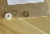 120 시리즈 F 00V에 대한 F00VC99002 F00VC05001 1.34mm 볼 커먼 레일 인젝터 가스켓 씰 수리 키트 C99 002