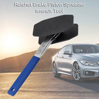 Car Motorcycle Accessory Wrench Repair Ratchet Disc Brake Ca...
