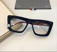 TB415 Occhiali Cornice Clear Lense Mens And Womens Occhiali da donna Myopia EyeGlasses Retro Oculos de Grau Uomini e donne Myopia EyeGlasses Frames
