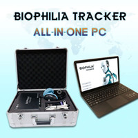 4D 스캐너 건강 가제트 Bioresonance 기계 - Aura Chakra 치유 물리 치료 기능 All-in-One PC 판매 중