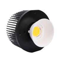 cree cxb3590 3500k 80cri + D133mm * H70mm радиатор + идеальный держатель 50-2303CR + идеальный адаптер 50-2300AN и отражатель KS-D82-RF