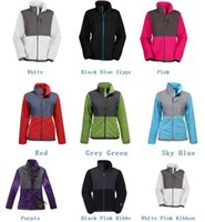 New 22 different Color Winter Women' s Fleece Brand Jack...