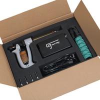 Аутентичные G9 Enail Dnail Vape ручка тележки Filler E-жидкость густое масло разливочная машина с иглами Предварительно заполненные картриджи для 510 потоков танке