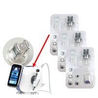 Varış!!! 3 1 EMS İğne Kartı Enjeksiyon Yüz Kaldırma Güzellik RF Mezoterapi Tabancası Sarf Malzemeleri Makinesi