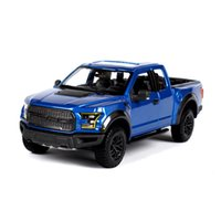 Maisto Alloy Model Model Toy, 2017 Ford Raptor F150 Pick-up Truck 1:24 Alta simulazione, Party Kid 'Birthday' Gift, Collezionismo, Decorazione della casa