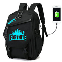 Backpack Bag Student School Bags For Teenage Boys And Girls ...