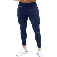 Erkek koşu pantolon düz renk spor eğitim pantolon spor koşu koşu spor tayt erkek koşu küfür spor