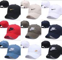 2019 Nova marca mens designer chapéus snapback bonés de beisebol de luxo  lady moda chapéu gorras ba119d2809a
