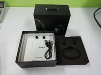 Marka Dişli Iconx Kablosuz Bluetooth Kulaklık Stereo Mini Kulaklık Kulaklık Kulaklık Akıllı Telefonlar için 5 adet Hızlı