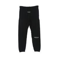 Sweatpants الخوف إله ركض الضروريات العلامة التجارية مصمم السراويل الرجال الأزياء أعلى جودة عارضة الضباب 6612 غيغوم