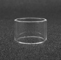 20 pezzi tubo di vetro Pyrex di ricambio originale per Eleaf OPPO RTA / MELO RT25 / MELO RT22 / I JUST 2 / LEMO 3 / ELLO 2ML Serbatoio