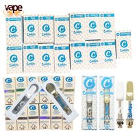 New Cookies Vape Cartridges Carts TH205 for Thick Oil 1. 0ml ...