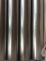 Tube en titane tube titane ASTM SB338 Gr1 Gr2 Gr5 tube en titane sans soudure tube tube soudé prix d'échange de chaleur par kg