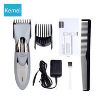 الشعر الكهربائية القاطع الانتهازي المقص الشعر الانتهازي اللحية يهذب أدوات آلة قطع أرتب القابلة لإعادة الشحن 5