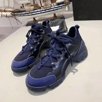 Luxury Shoes Men Casual shoes Lovers Pattern Luxury Brands Designer Sneakers Lace-up Running Shoes Women Casual Designer Shoe