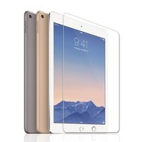 9H Premium Tempered Glass Screen Protector Film For New iPad...